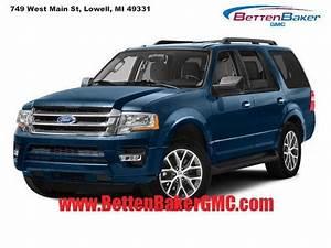 2015 Ford Expedition Platinum 4x4 Platinum 4dr Suv For