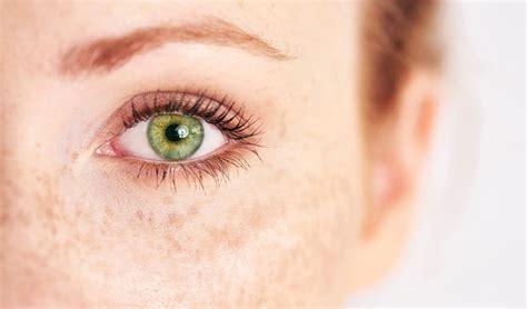 green eyes  trait   percent  rare  green eyes