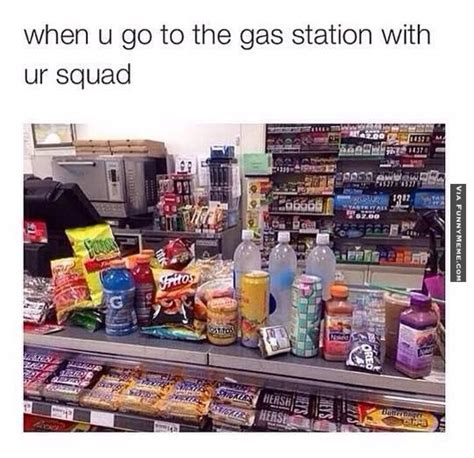 Gas Station Meme - funny memes when you go at gas station s o t r u e pinterest funny memes memes and