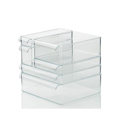 boite de rangement pour bureau boîte de rangement pour réfrigérateur et placards de