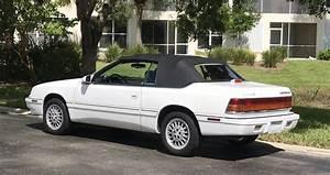 Chrysler Le Baron Cabriolet : 1994 chrysler le baron user reviews cargurus ~ Medecine-chirurgie-esthetiques.com Avis de Voitures