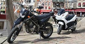 Permis B Moto : formation moto 125 cm3 moto l g re honfleur ~ Maxctalentgroup.com Avis de Voitures