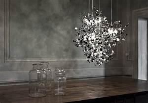 Designer Lampen Wohnzimmer : designer lampen von terzani erzeugen einen herrlichen ersten eindruck ~ Sanjose-hotels-ca.com Haus und Dekorationen