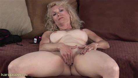 masturbating mature has incredible big tits alpha porno