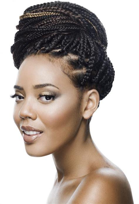 style hair rocking braids fashionsizzle 7997