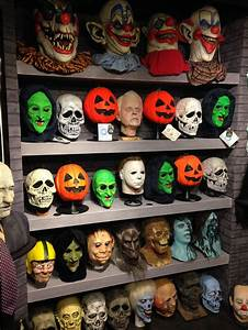 50 curated My Halloween Mask Collection ideas by rudymunis ...