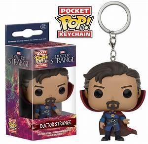 Pocket Pop! Keychain: Doctor Strange