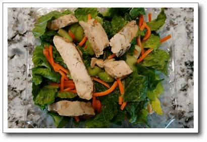 Bright Eating Line Plan Meal Recipes Salad