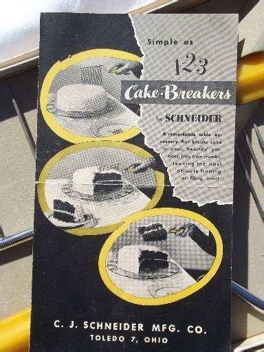 cake breaker  cheese slicer set golden corn