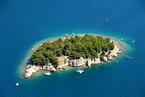 Poetisch Kleine Insel : pirovac kroatien reisef hrer ~ Watch28wear.com Haus und Dekorationen