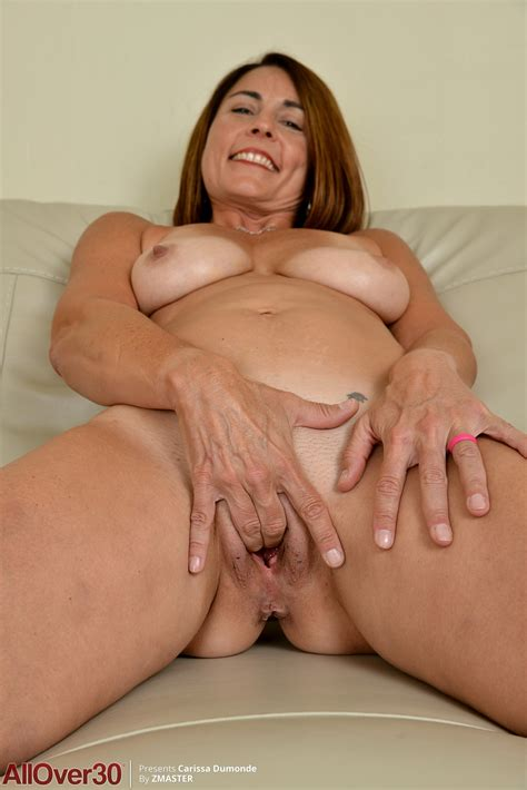 47 Year Old Carissa Dumonde Exclusive Milf Pictures From