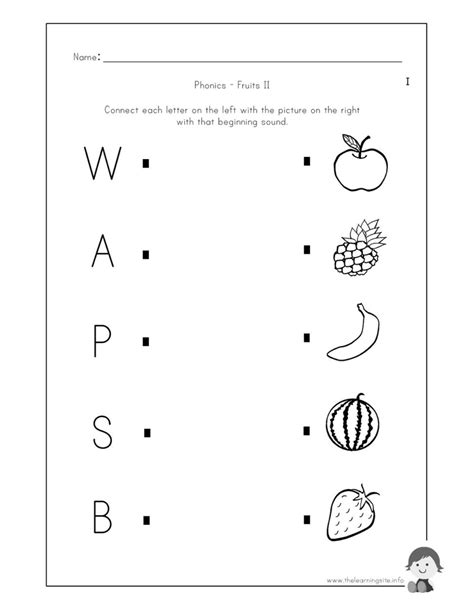 kindergarten beginning sounds worksheets photo worksheet