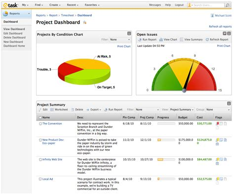 project management software that integrates with outlook