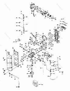 Mercury Chrysler Outboard Parts By Hp  U0026 Model 70hp Oem