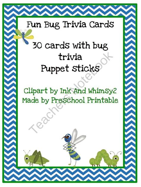 fun facts about ants for preschoolers bug trivia facts preschool bugs insects 219