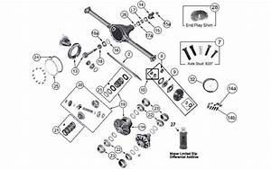 16 Best Jeep Wagoneer Sj Parts Diagrams Images On