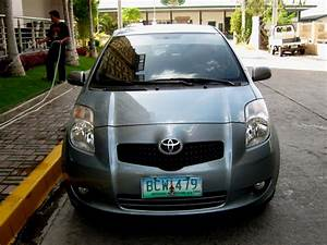 Toyota Yaris Repair Manual Service