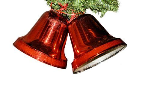 bells red christmas  image  pixabay