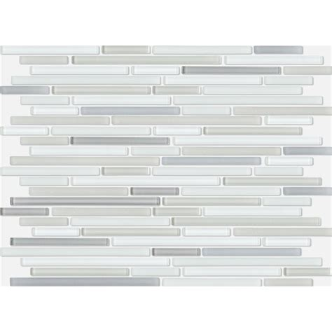 tiles bunnings johnson wall tile 238x328mm mink glass mosaic bunnings