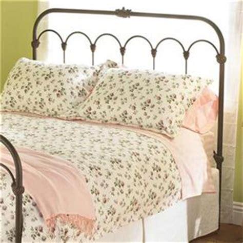 wesley allen iron beds queen hillsboro iron headboard and