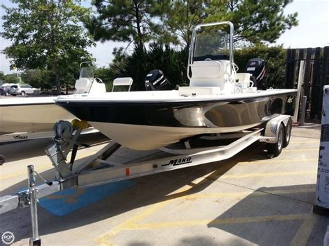 Used Mako Bay Boats For Sale by 2014 Used Mako 21 Lts Bay Boat For Sale 34 980