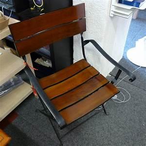 Fauteuil Fer Forgé : destockage fauteuil en fer forg et bois meubles traditionnels 123meuble ~ Teatrodelosmanantiales.com Idées de Décoration
