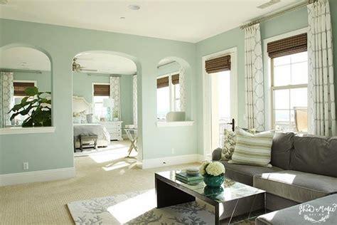 benjamin wythe blue living room