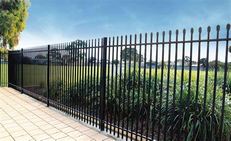 security fences squash top security fencing stratco