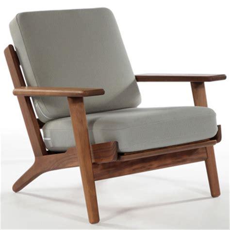 chaise salon design fauteuil salon bois massif