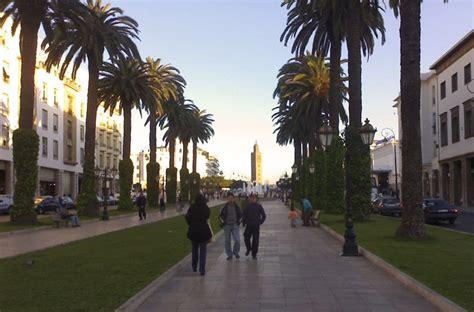 wie heißt die hauptstadt marokko die sch 246 nsten st 228 dte marokkos rabat