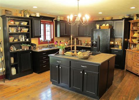 Get a new look with primitive home décor ? goodworksfurniture