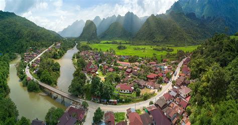 Laos Travel Essentials: What to Know Before Going