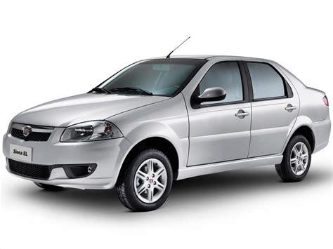 Fiat Siena El 14 Attractive (2018