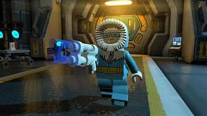 LEGO Batman 3 Captain Cold | BoxMash