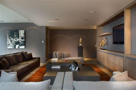 Design Moderno Interni by De Brouck 232 Re Colore E Design Contemporaneo Arredica