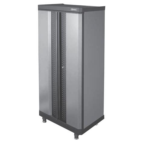 Kobalt Storage Cabinet Casters by Kobalt Storage Cabinets Shop Kobalt 72 In H X 30 In W X