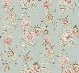 Vintage Letter Pattern Backgrounds   vintage flower ...