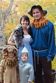 Wizard of Oz Halloween Party