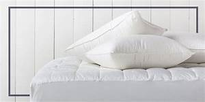 10 best bed pillows of 2017 top rated memory foam down With best rated sleeping pillows