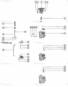 Mercury Mercury  U0026 Mariner Outboard Parts By Hp  U0026 Liter 90hp Oem Parts Diagram For Carburetor
