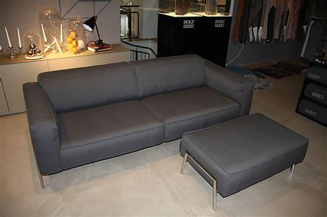 rolf bacio sofas und couches bacio sofa hocker rolf m 246 bel rincklake endert in m 252 nster