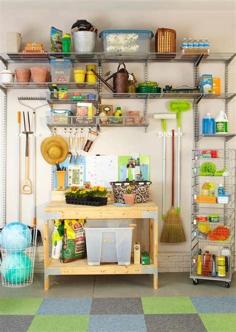 49 Brilliant Garage Organization Tips, Ideas And Diy