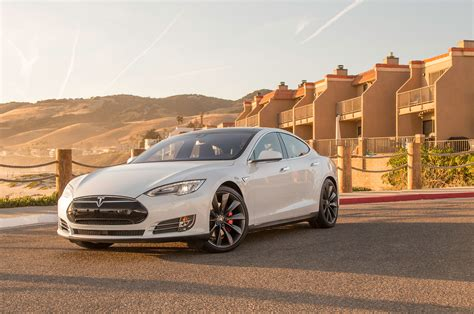 New Tesla Model S P90d Ludicrous Speed Goes 0 60 Mph In