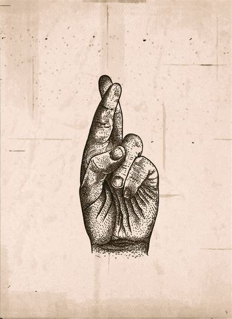 ideas  crossed fingers  pinterest cross finger tattoos finger tattoos  finger