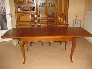 table salle a manger la deco de gege With salle À manger contemporaineavec table de salle a manger ancienne
