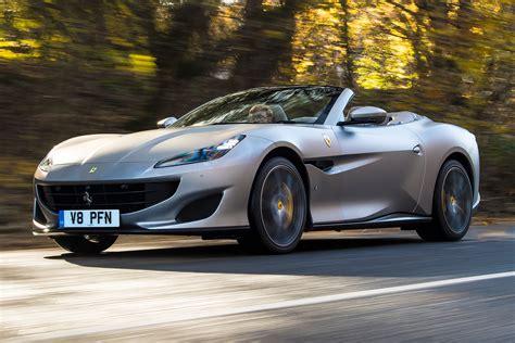 Review Portofino by New Portofino 2018 Review Auto Express