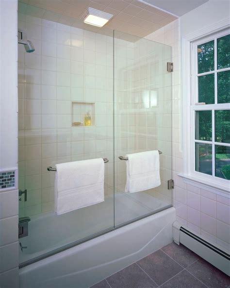 good  tub enclosures  bathroom contemporary