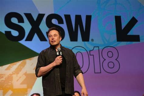 Star Wars, Elon Musk And Cheese What I Learned At Sxsw 2018 Cnet