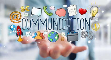 effective communication  essential  business survival