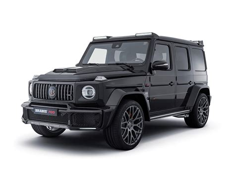 Mercedes g700 brabus widestar, 2020, 900km only, full options, 2 years dealer warranty please visit us in our new showroom, sheikh zayed road, exit no. 464-234-00 | Brabus G63 Widestar kit 2019+